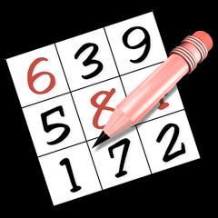Jugar ahora al Sudoku de forma online y gratuita
